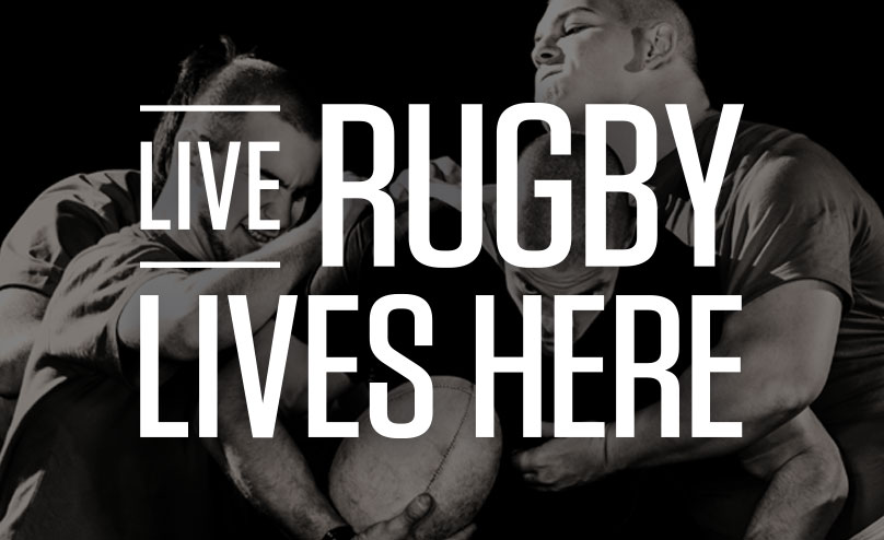 Watch Rugby at The Golden Lion