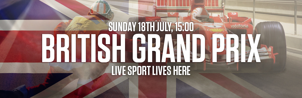 Live Sports at The Golden Lion